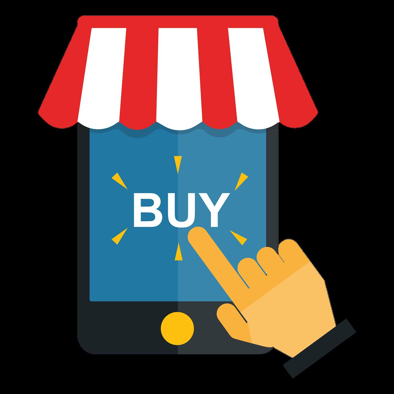 Les meilleurs moyens de vendre en ligne