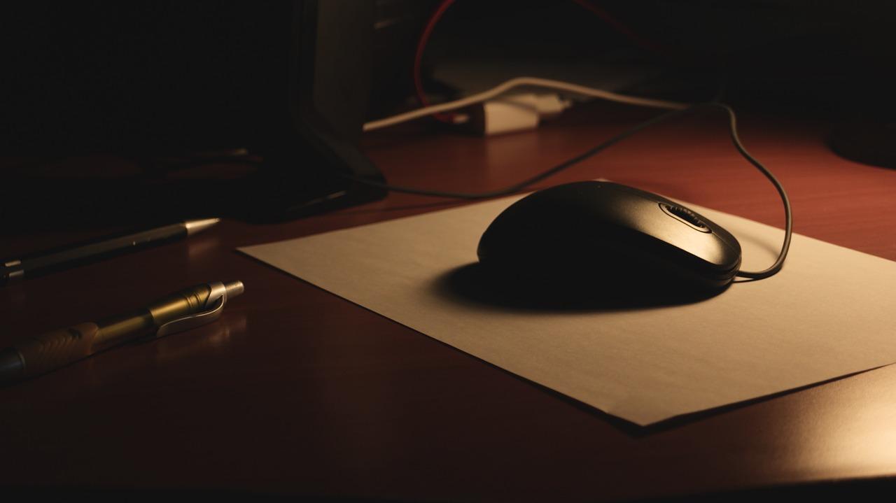 Quel avenir pour la souris d'ordinateur ?