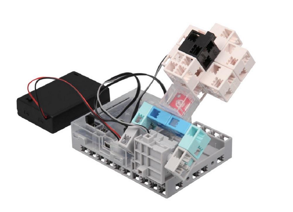 programmer un robot pour les enfants