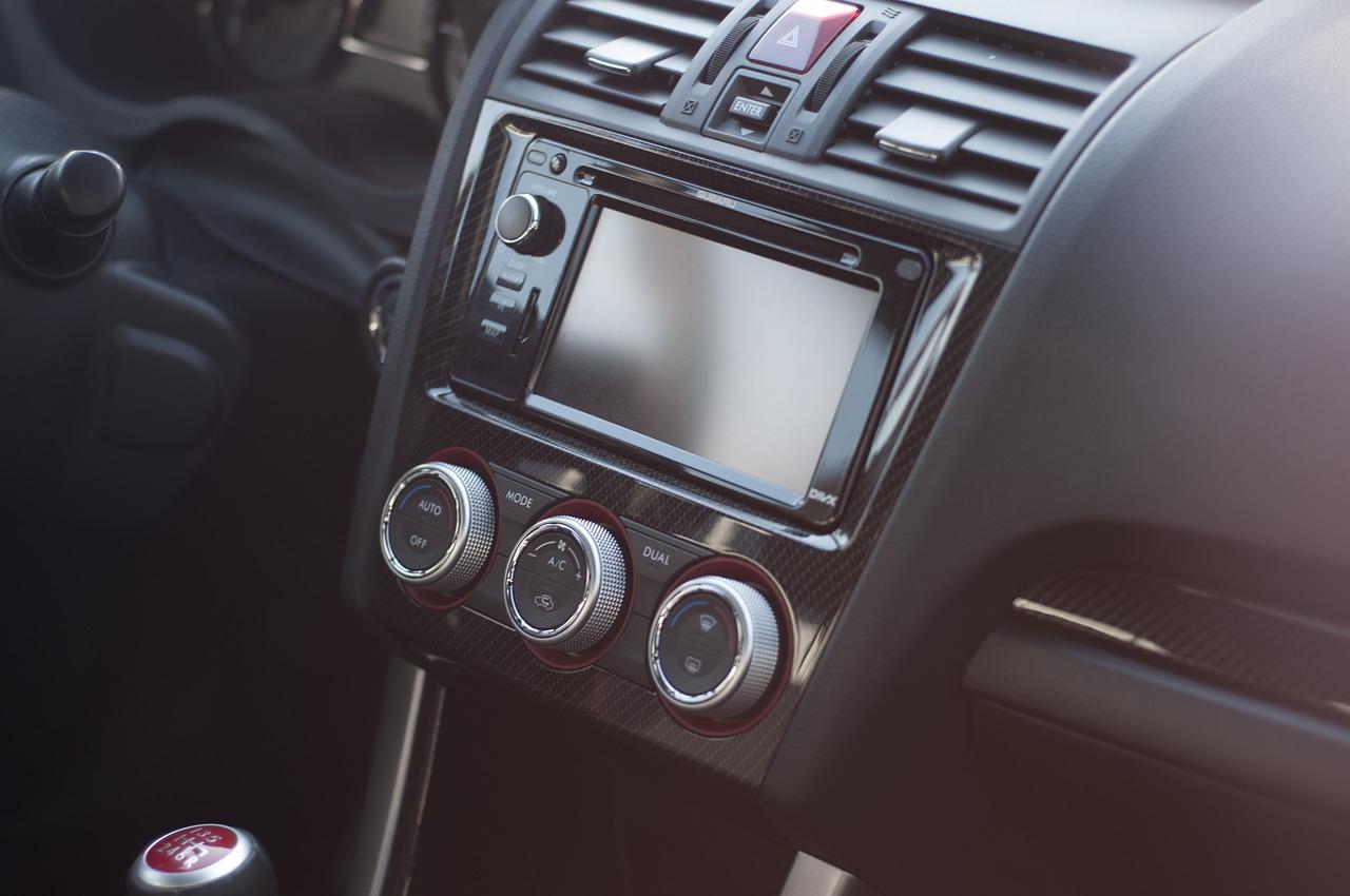 Information sur les autoradios GPS en 2018