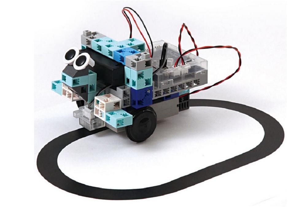Pourquoi construire un robot en kit ?