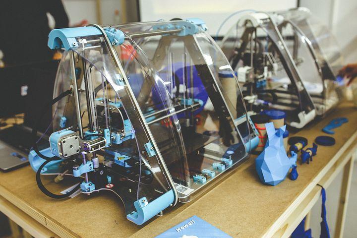 Pourquoi investir dans une imprimante 3D ?