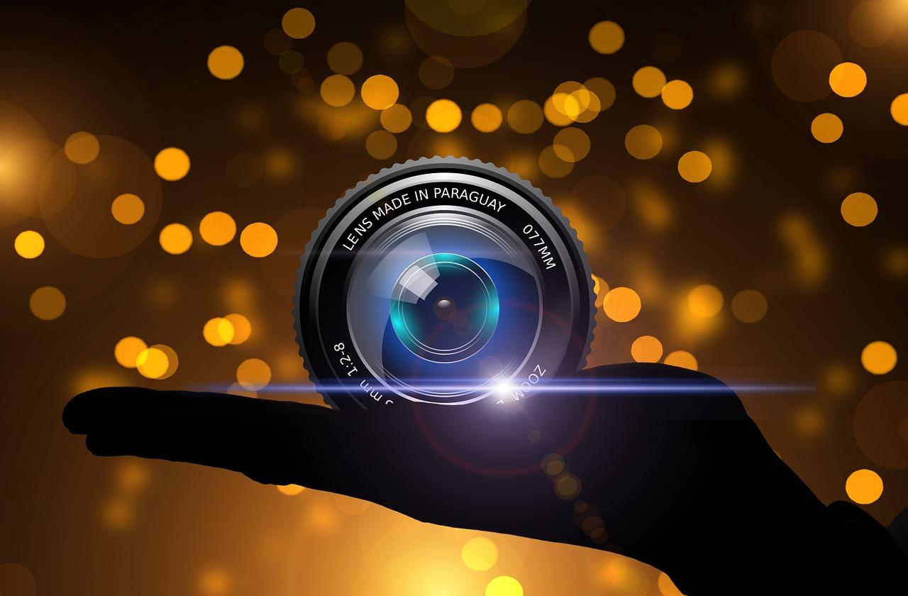Les avantages de la caméra IP